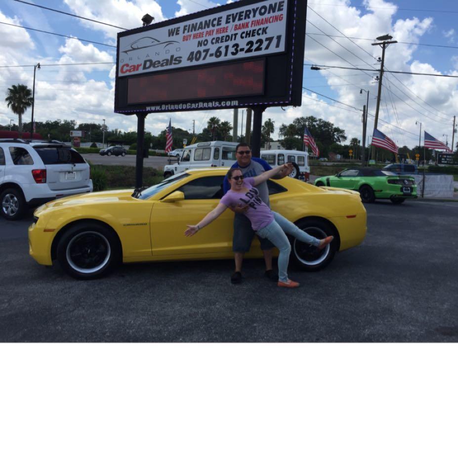 Orlando Car Deals image 3