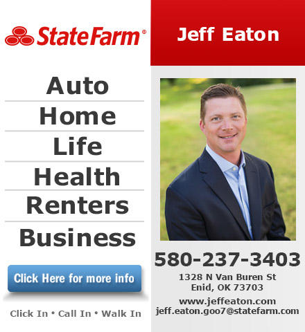 Jeff Eaton - State Farm Insurance Agent image 0