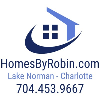 Lake Norman Homes by Robin