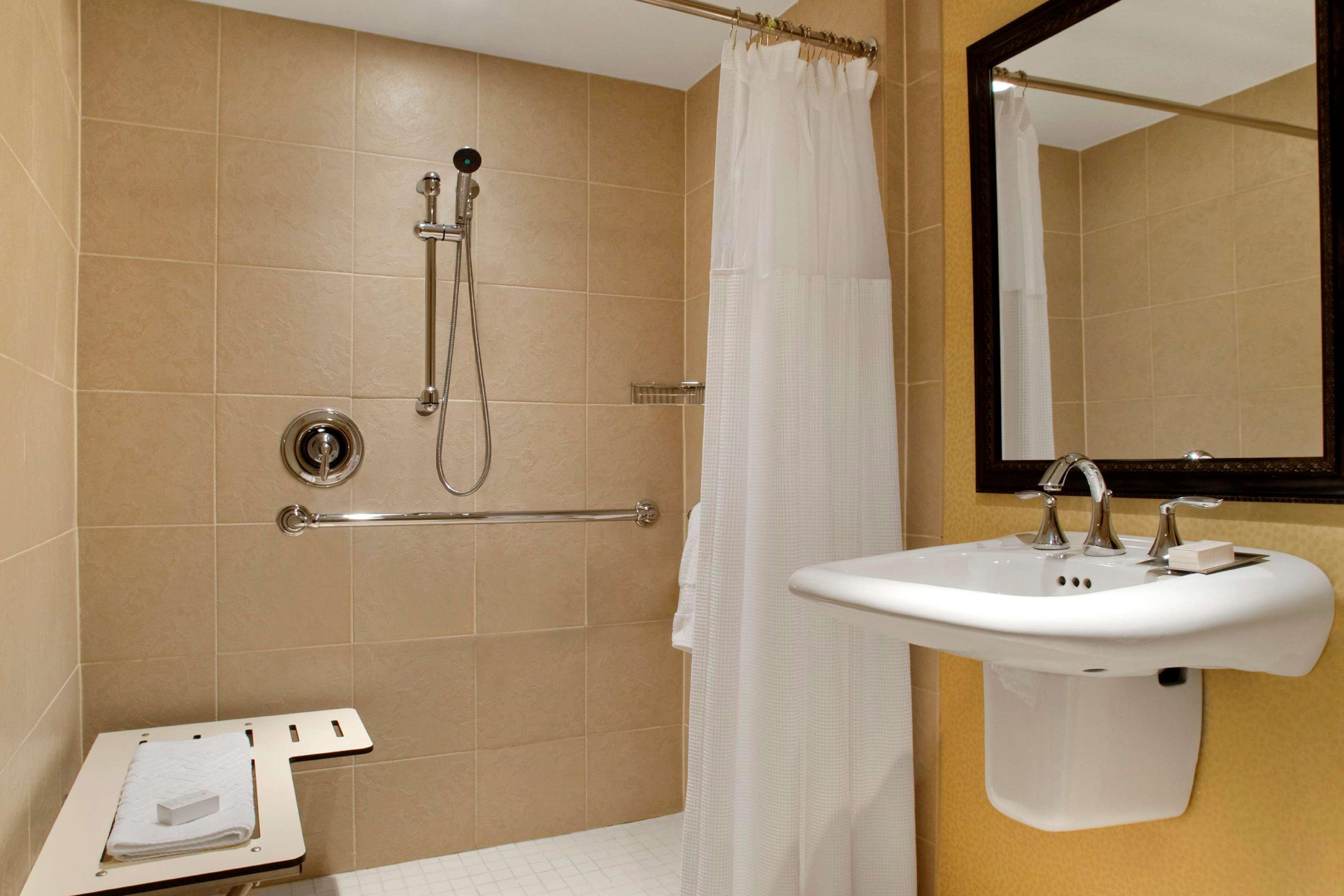 Hilton Washington DC/Rockville Hotel & Executive Meeting Ctr image 39