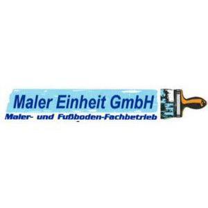 Logo von Maler Einheit GmbH