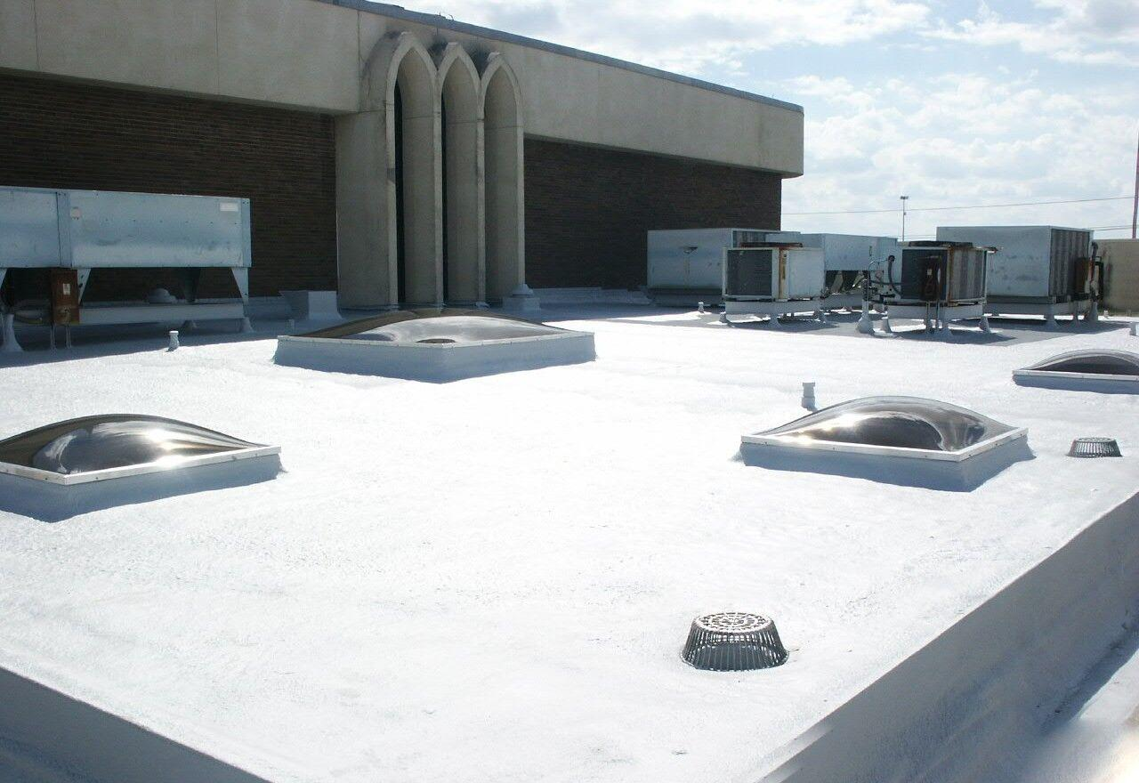 A & L Foam Roofing & Insulation image 15