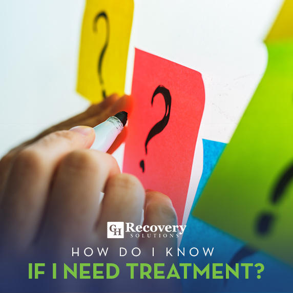 GH Recovery Solutions image 0