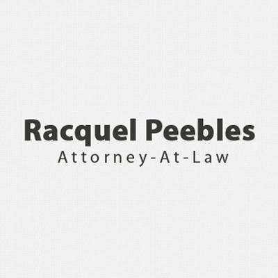 Racquel Peebles Attorney-At-Law