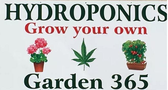 Garden 365 in Midland