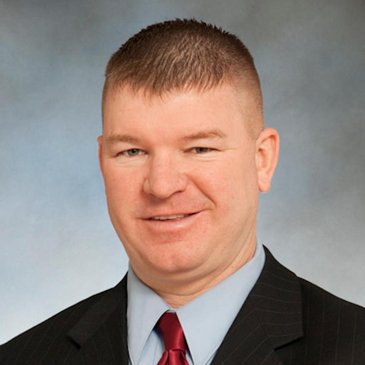 Dave Swearingin - Missouri Farm Bureau Insurance