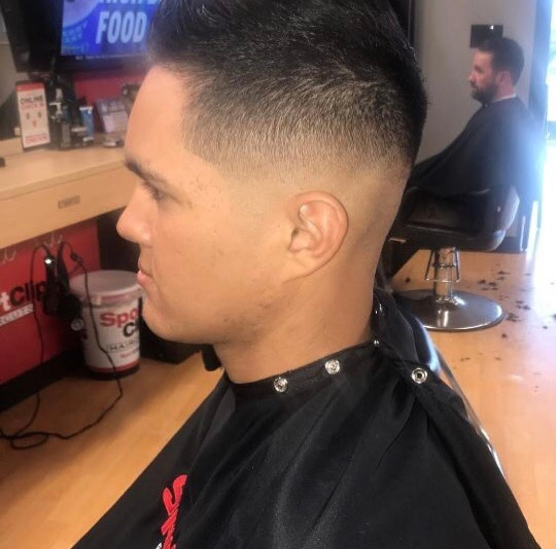Sport Clips Haircuts of New Port Richey image 25