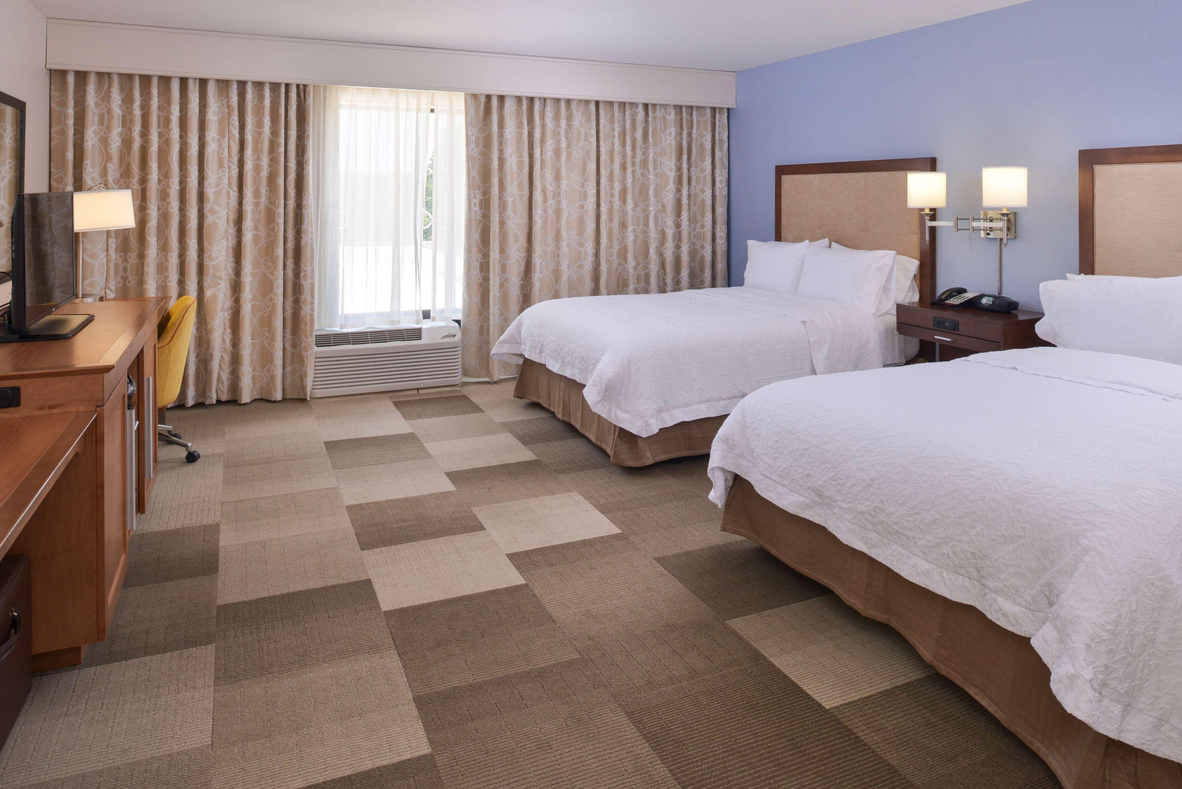 Hampton Inn & Suites Lonoke image 32