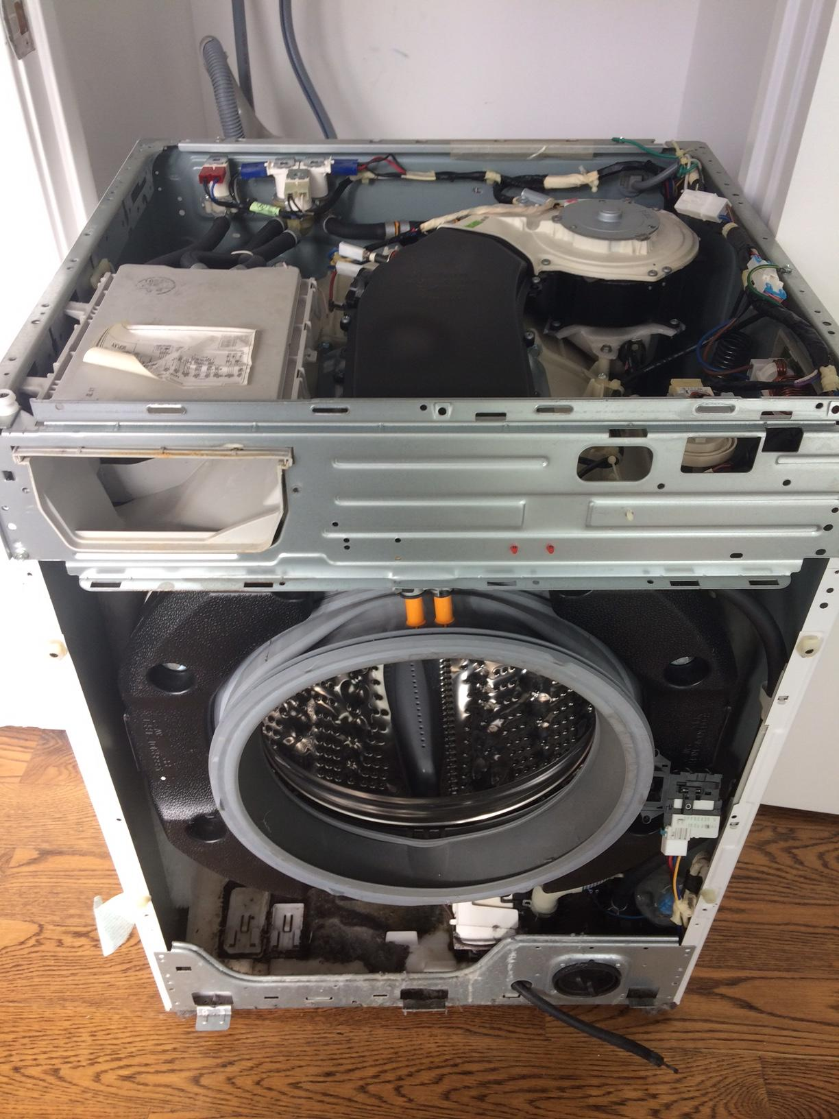 Global Solutions Appliance Repair image 78