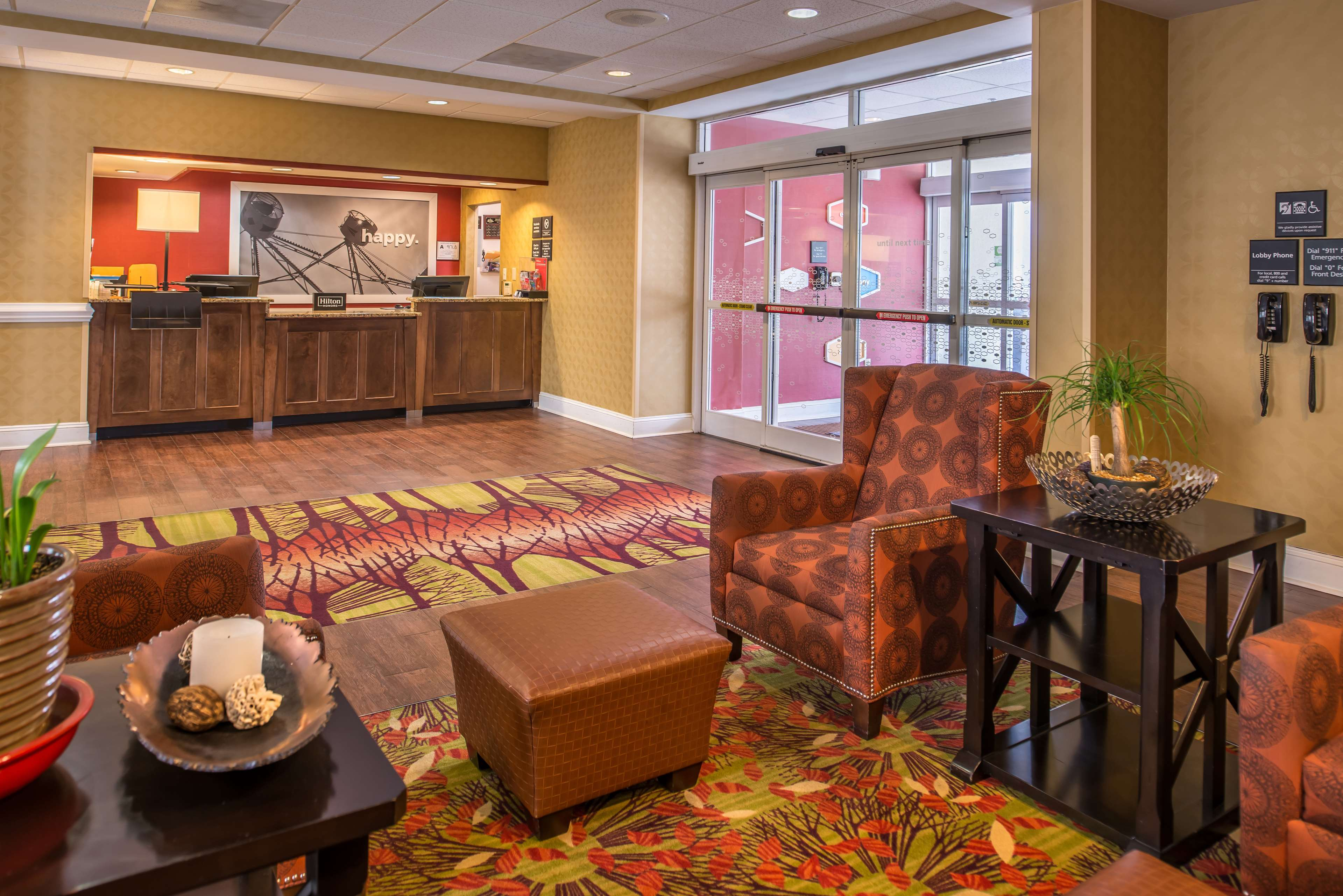 Hampton Inn & Suites Charlotte-Arrowood Rd. image 6
