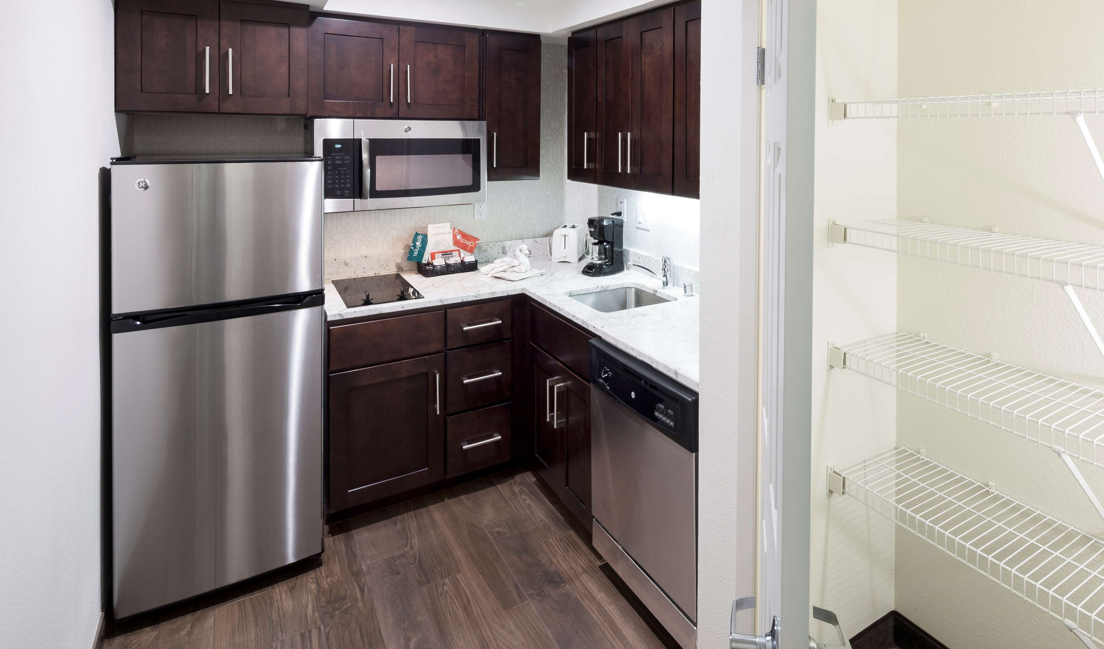 Homewood Suites by Hilton San Jose Airport-Silicon Valley image 11