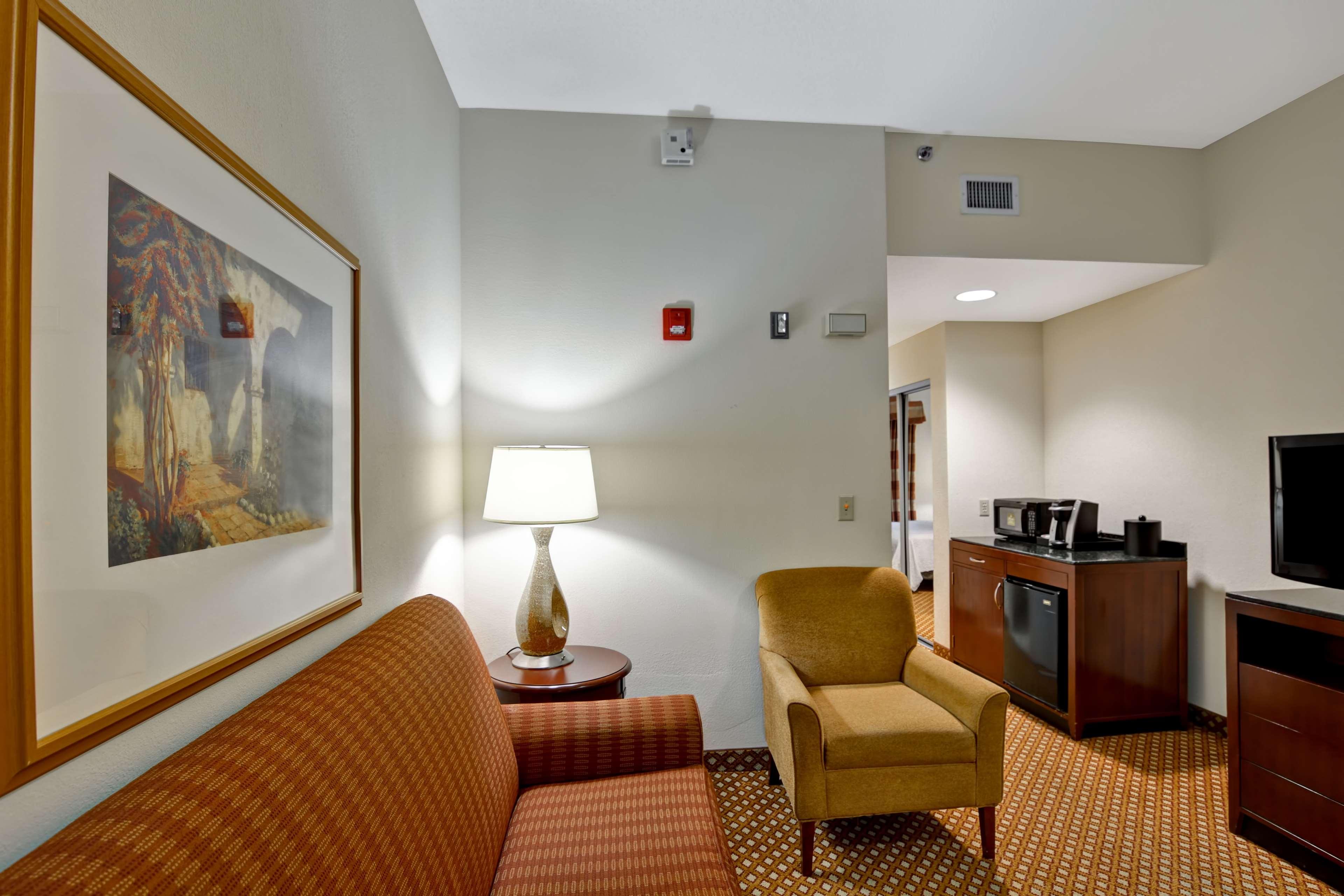 Hilton Garden Inn Panama City image 35
