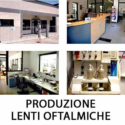Laboratorio Ottico Varesino Lenti Oftalmiche