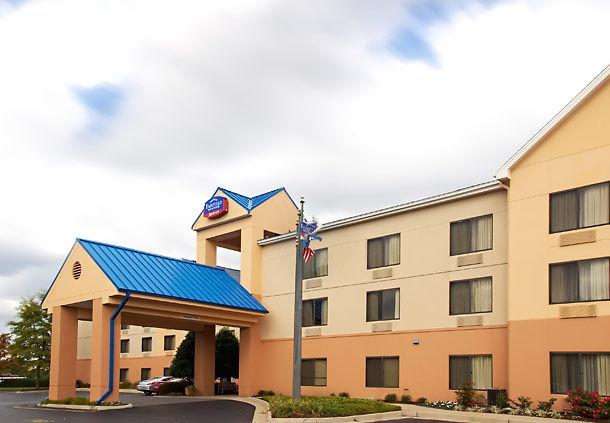 Fairfield Inn & Suites by Marriott Chesapeake image 1