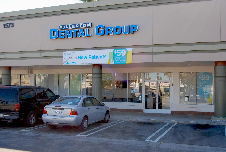 Fullerton Dental Group image 0