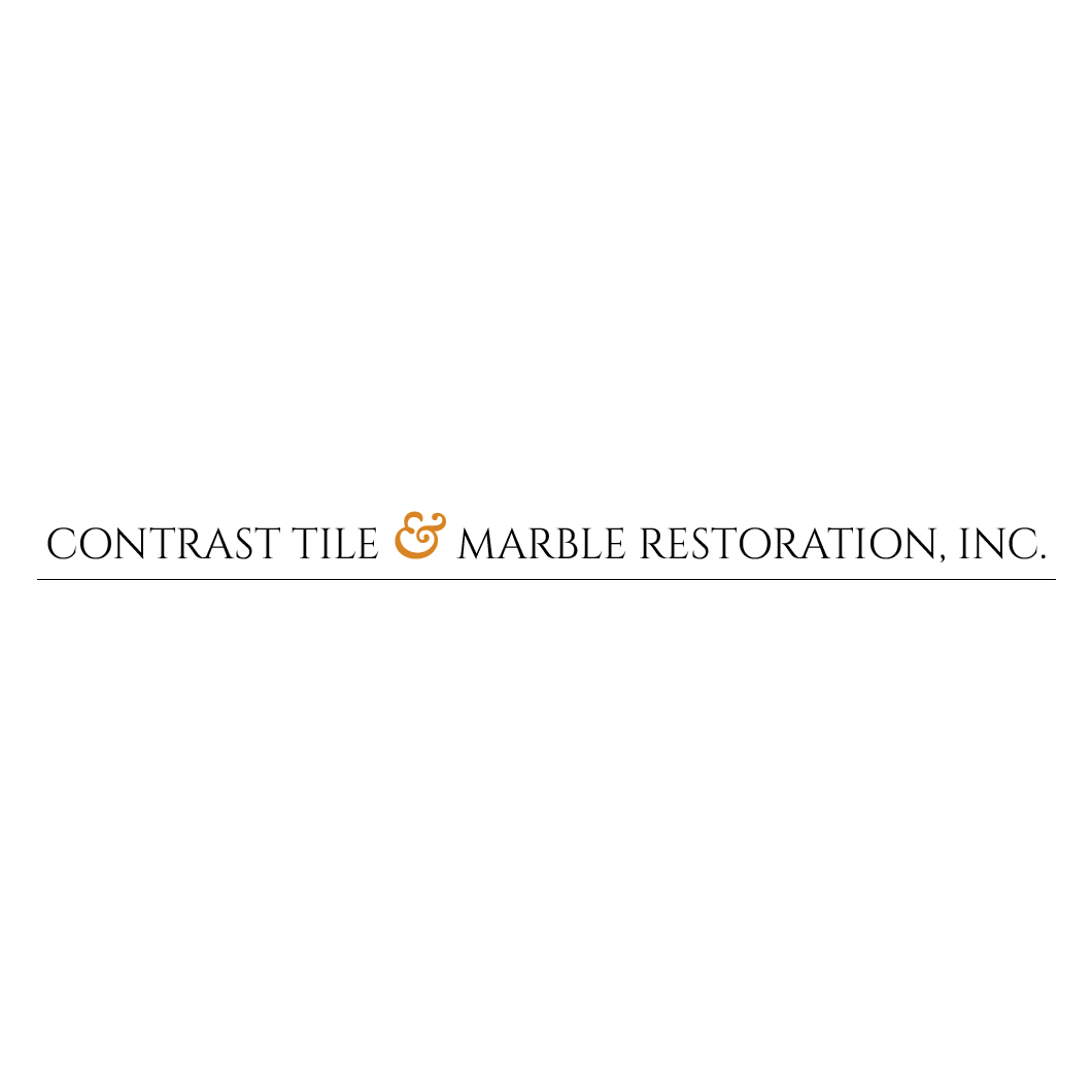 Contrast Tile & Marble Restoration, Inc.