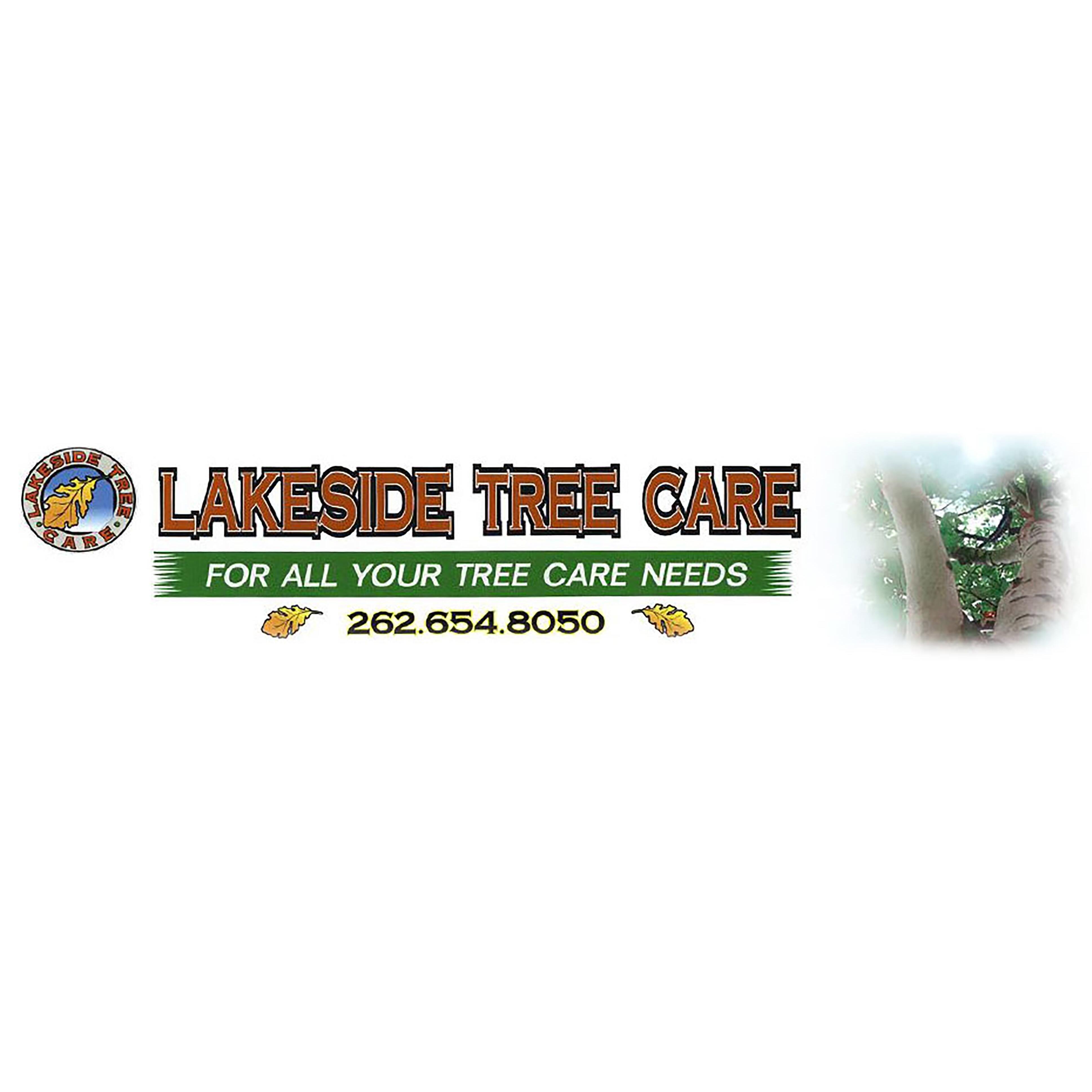 Lakeside Tree Care