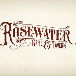 Rosewater Grill & Tavern image 0