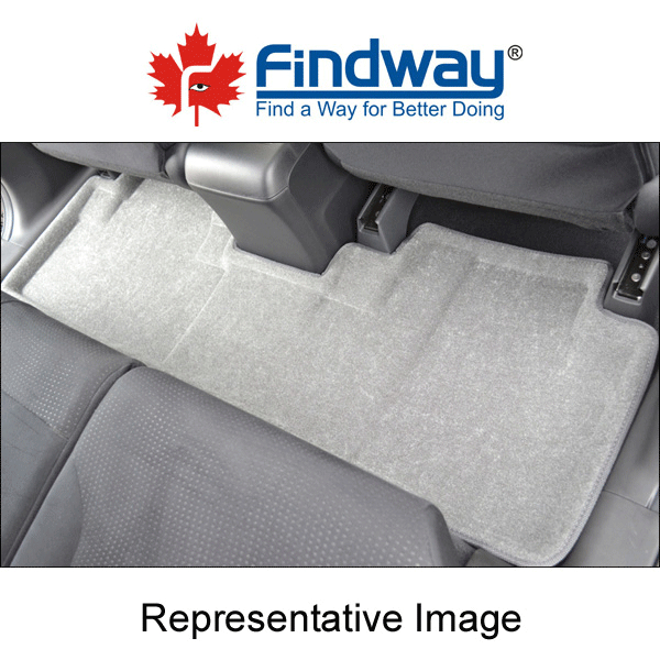 Findway Canada Inc in Markham: F518 Style 3D Car Floor Liners