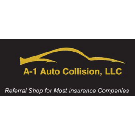A-1 Auto Collision