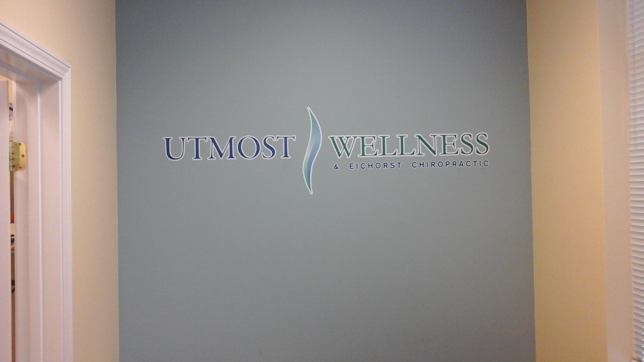 Utmost Wellness & Eichorst Chiropractic image 0