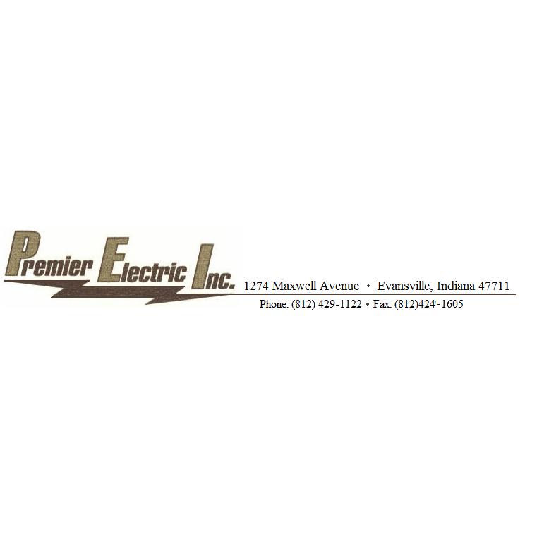 Premier Electric, Inc.