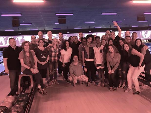 Green Realty Properties Team Event