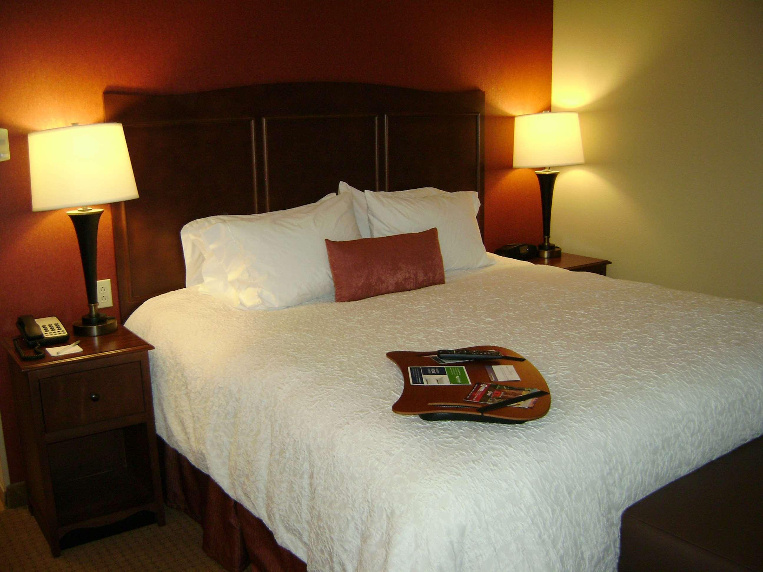 Hampton Inn & Suites St. Louis/South I-55 image 0
