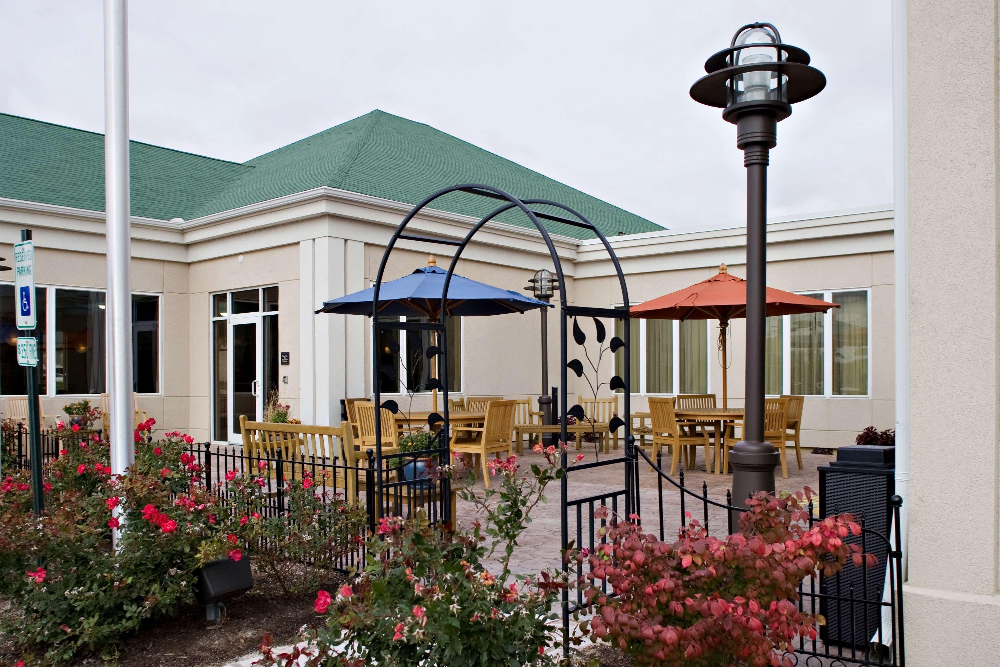 Hilton Garden Inn Champaign/ Urbana image 1