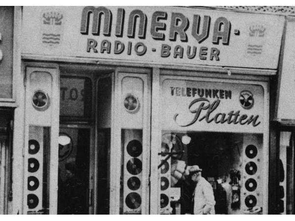 Jamy & Singer OHG - Radio Bauer