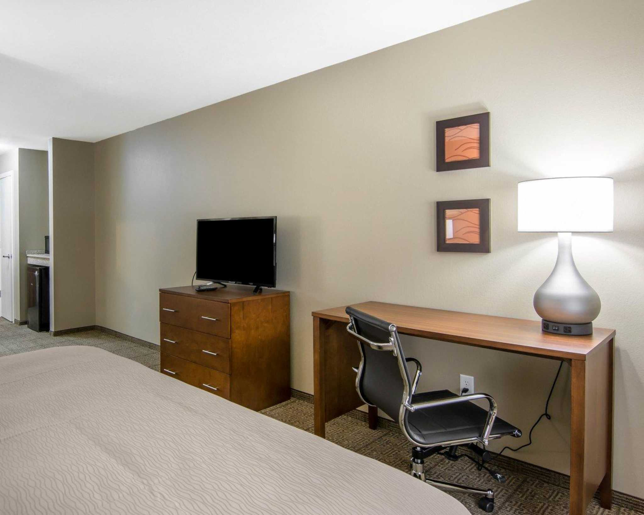 Comfort Inn South Chesterfield - Colonial Heights image 19