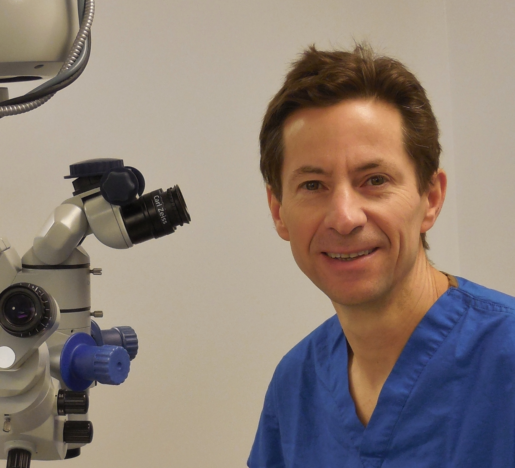 NY Vision Group - Dr. Harry R. Koster, MD image 0