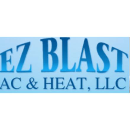 EZ Blast AC & Heat LLC