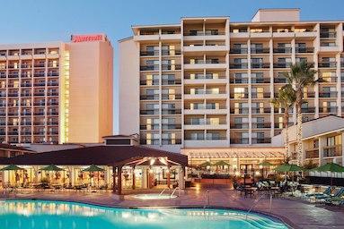 Santa Clara Marriott image 8