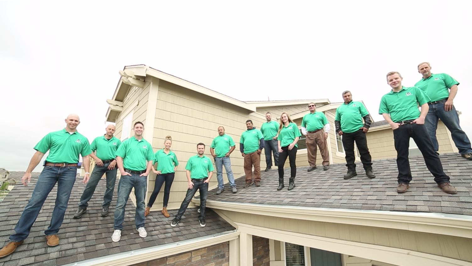 1st Priority Roofing image 0