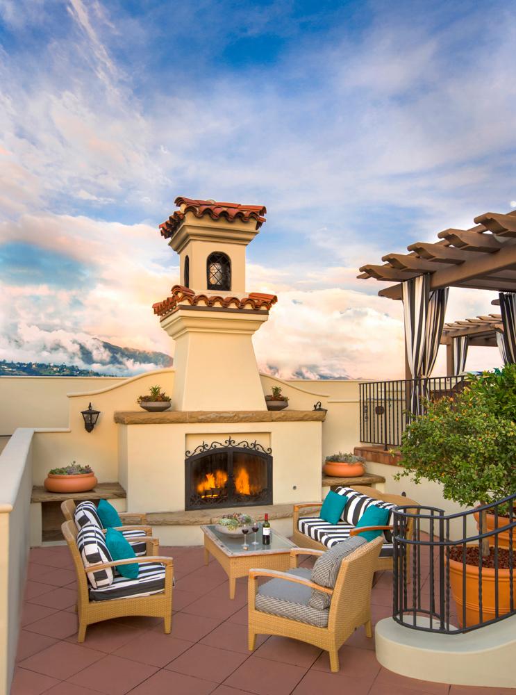 Kimpton Canary Hotel Santa Barbara in Santa Barbara, CA, photo #16
