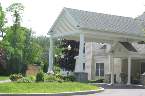 Hillcrest Spring Residential image 0