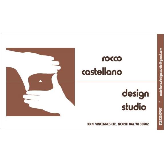 Rocco Castellano Design Studio, Inc