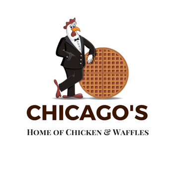 Chicago's Home of Chicken & Waffles
