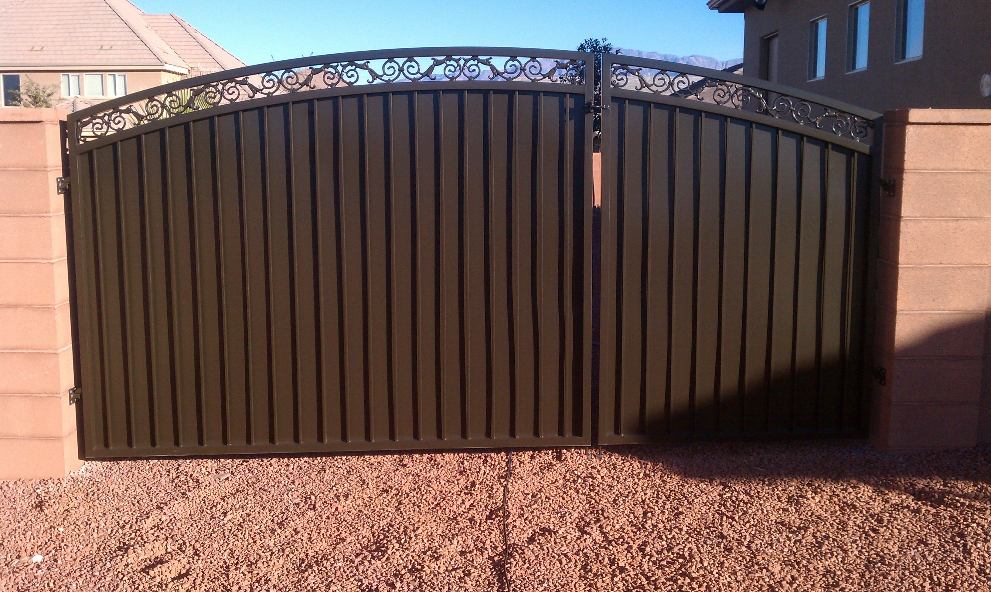 Gate Solutions Inc. image 1