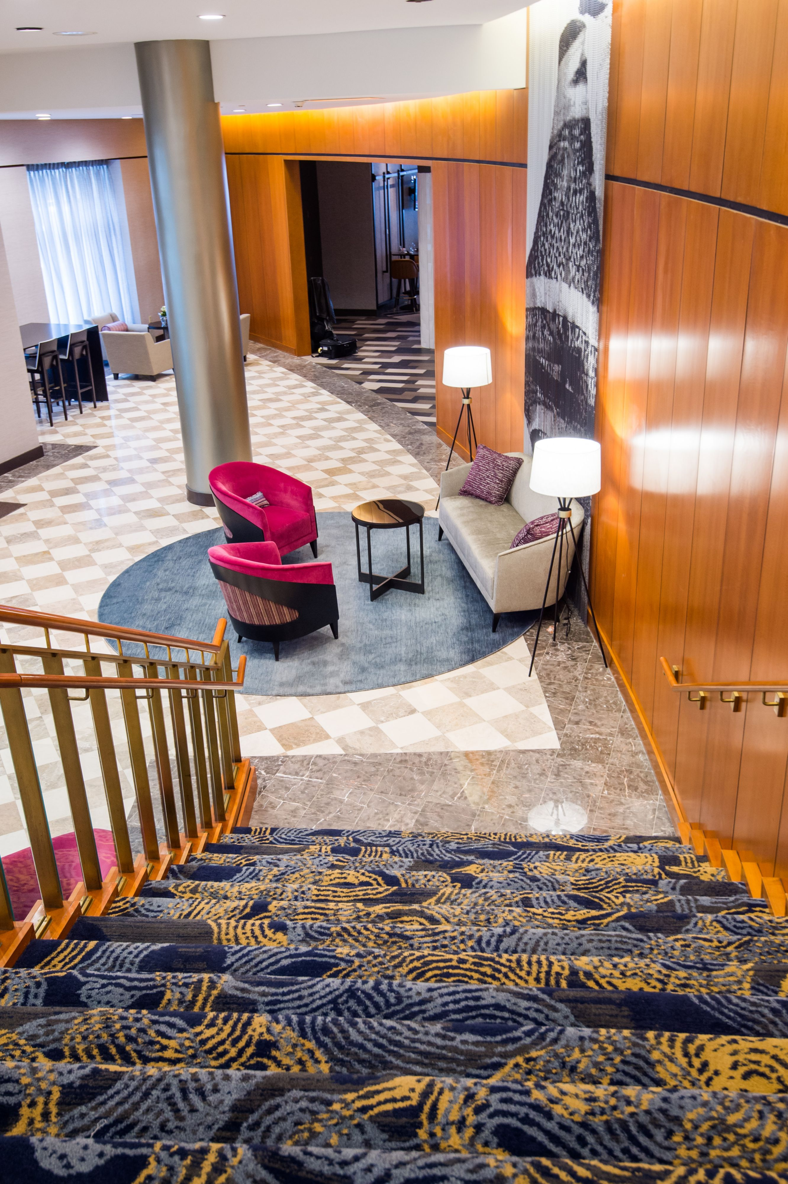 Crowne Plaza Cleveland at Playhouse Square image 9