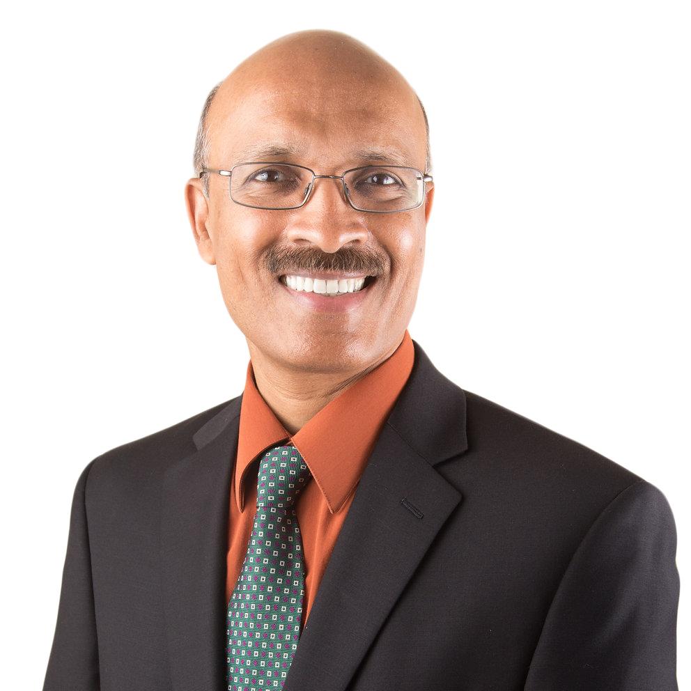 Mallikarjuna Nandyala, MD