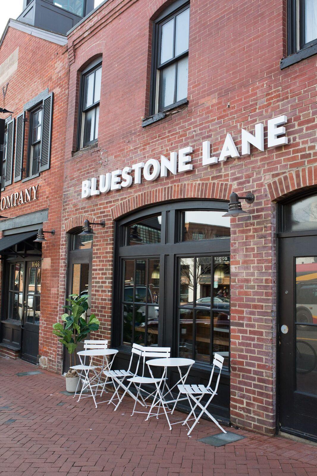 Bluestone Lane image 2