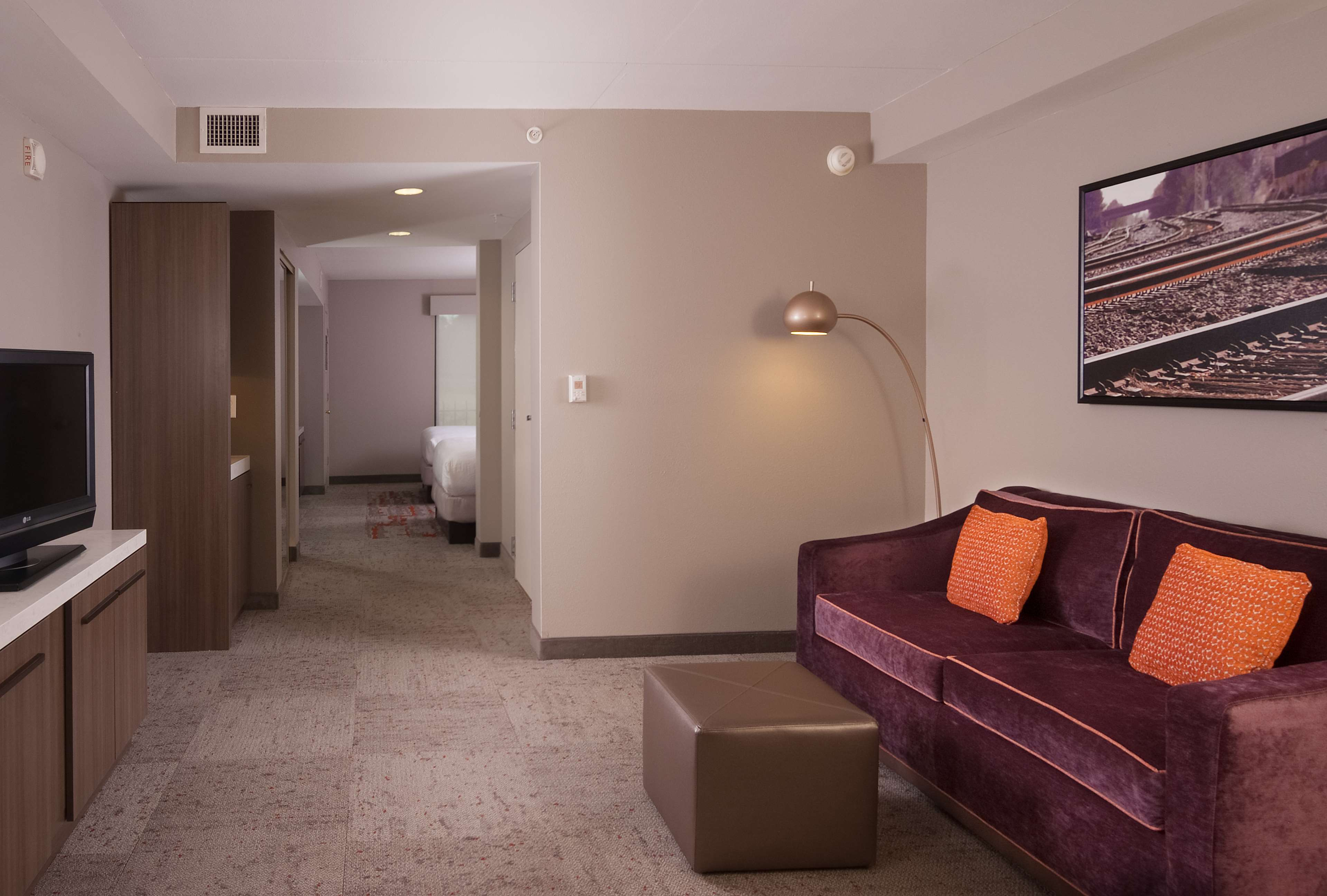 Hilton Garden Inn Atlanta Airport/Millenium Center image 15