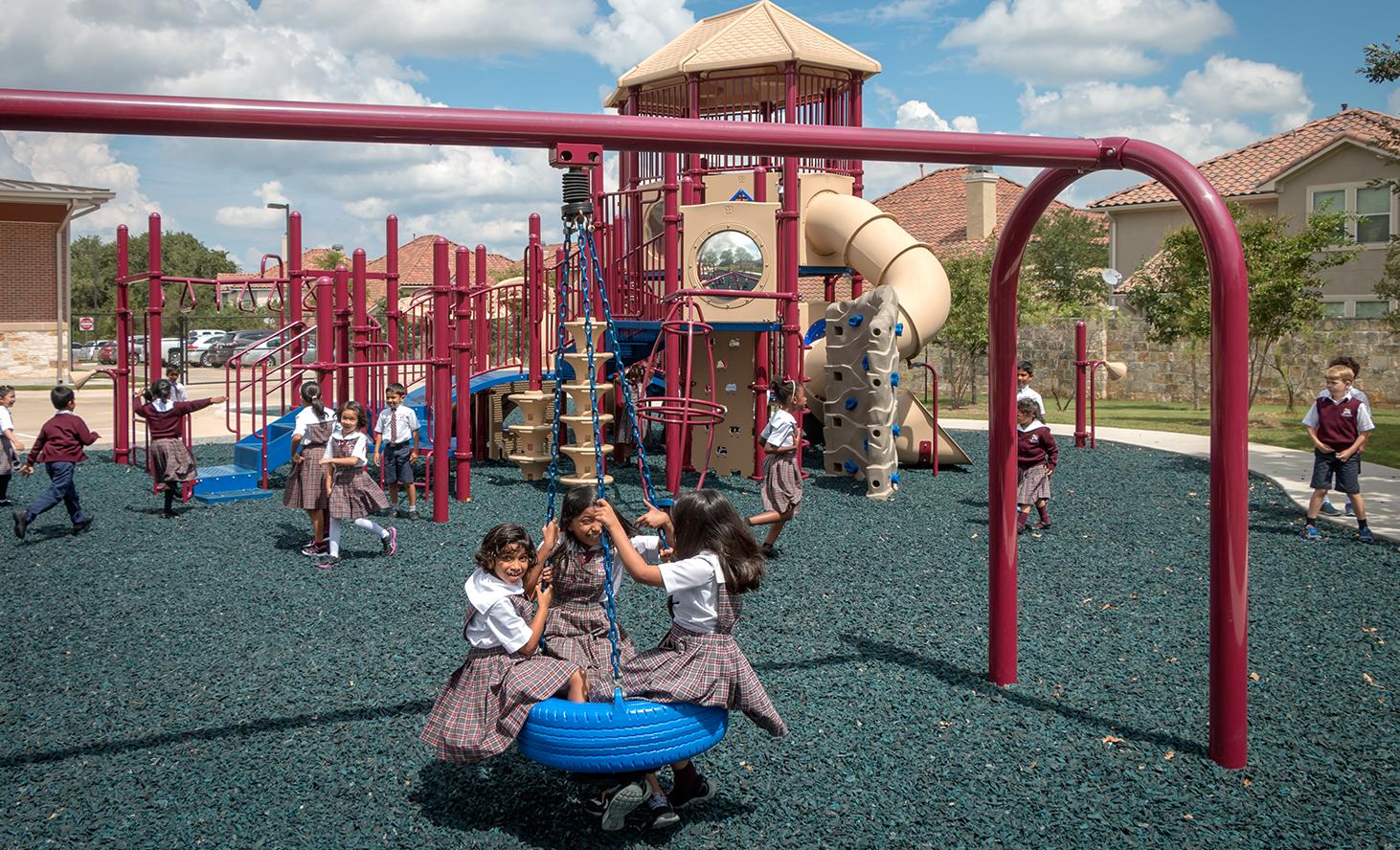 Challenger School - Avery Ranch image 7
