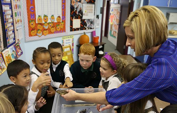 Westminster School image 12