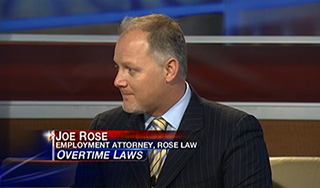 Rose Law, A Professional Corporation - ad image