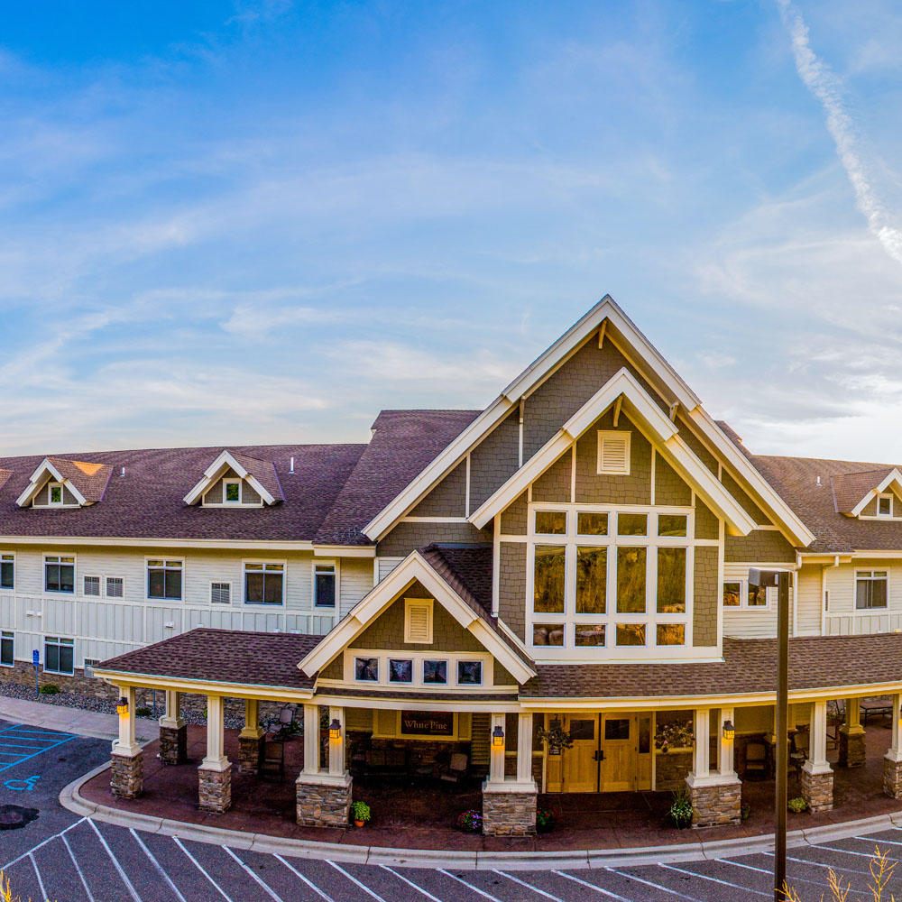 White Pine Advanced Assisted Living - Cottage Grove
