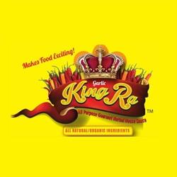King Ra Gourmet Herbal House Sauces