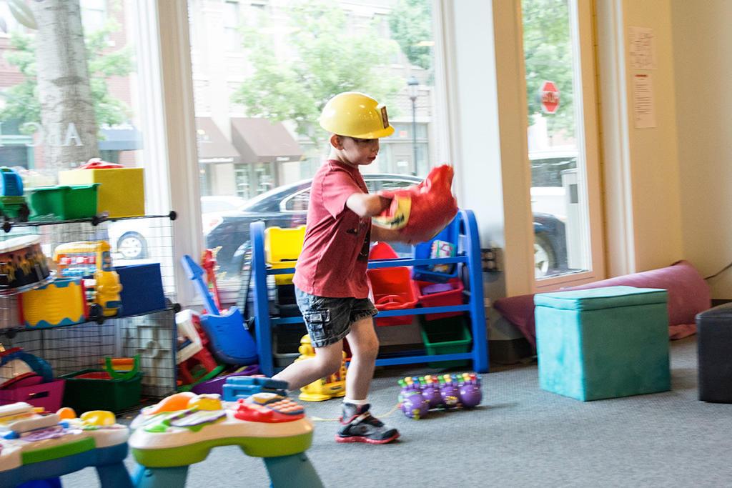 ABC Pediatrics image 10